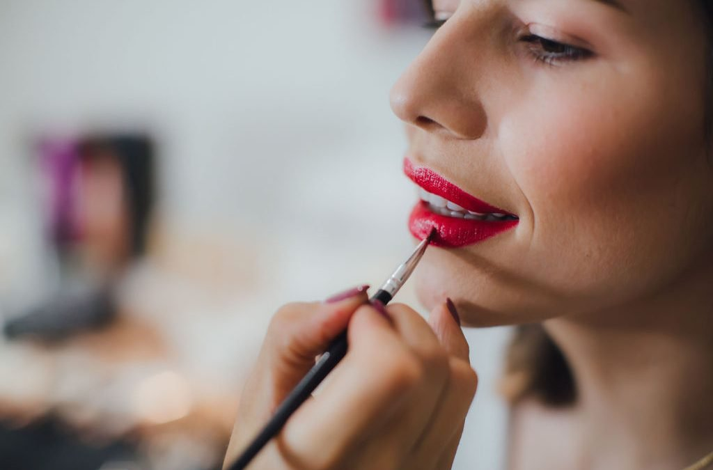 DIY BEAUTY: How to look after yourself during the lockdown